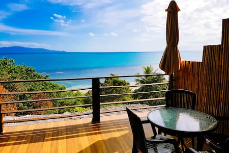 Seaview Residence ★ Amazing View ★ UP TO 55% OFF ★