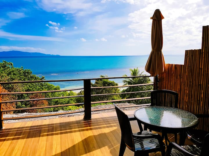 Seaview Residence ★ Amazing View ★ SPECIAL OFFER ★