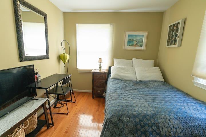 Cozy Room in McLean/Tysons near Metro Rm3
