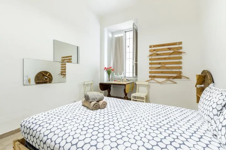 Your private room in a brand new apartment