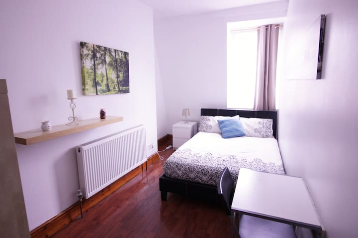 (Set-3) Private Room up to 2. close to Tower Hill - Lontoo