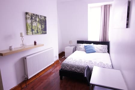 (Set-3) Room up to 2. close to Tower Hill - Lontoo