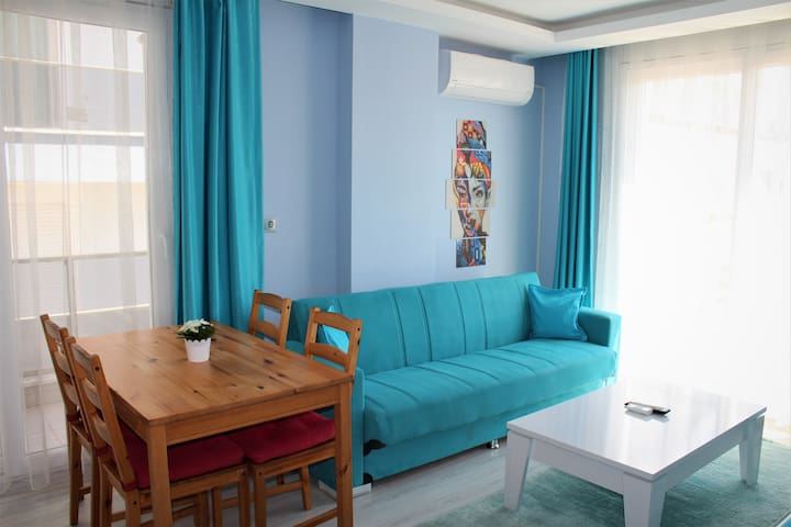 Studio Mavi 2