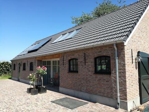 Príďte si vychutnať prírodu v severnom Limburgu
