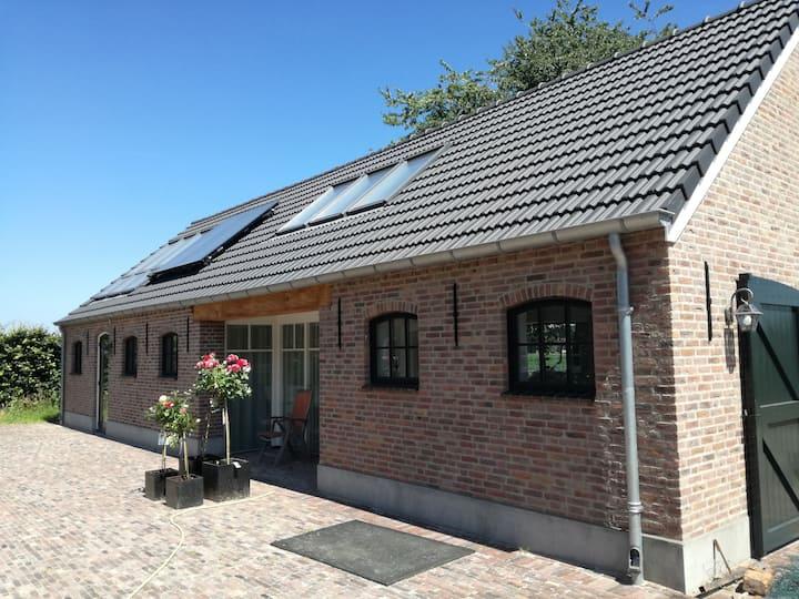 Kom genieten van de natuur in Noord-Limburg