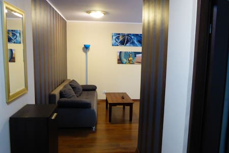 Apartament Blue Loft