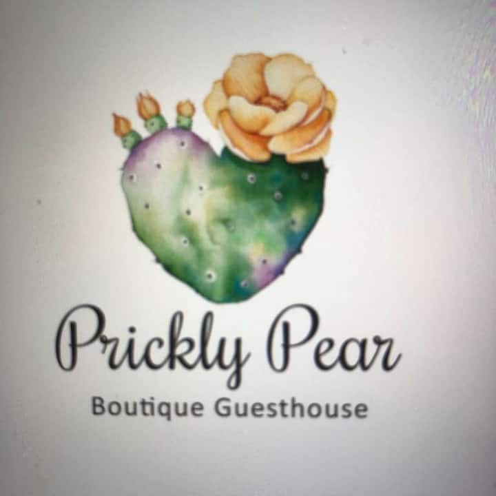 Prickly Pear Boutique  House: Karoo-Luxury