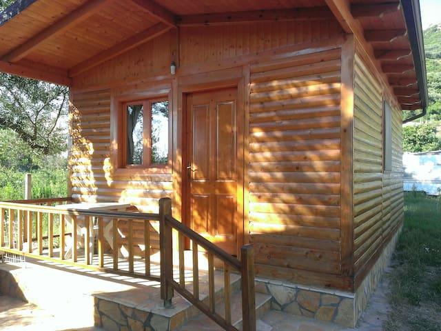 Villa Emili 1 - Borsh - Bungalow