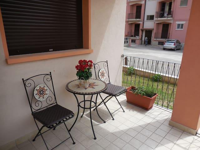 A CASA DI FRANCI - Urbania - Apartemen