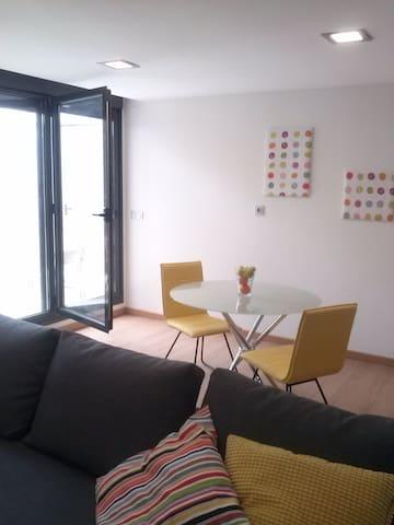 casa planta baja   independiente en chalet diseño - Gijón - Talo