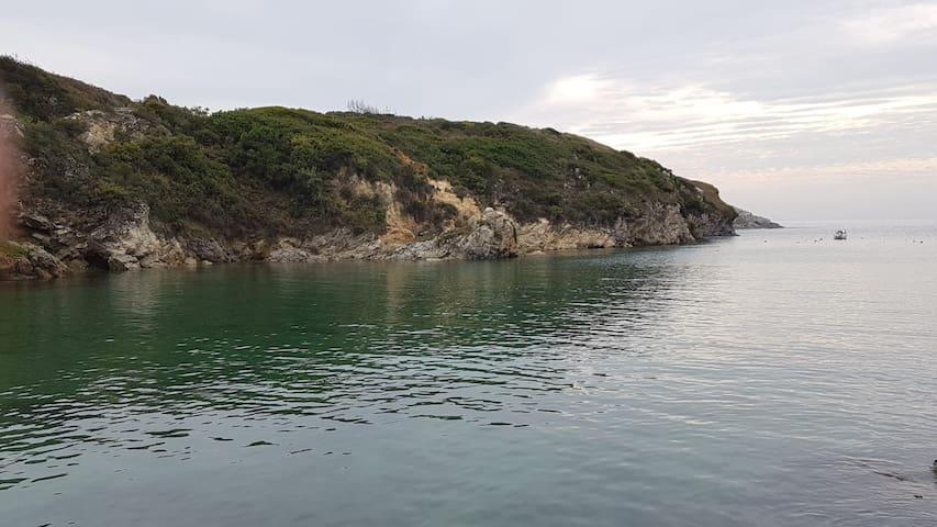 Chalé da Baía - Porto Covo