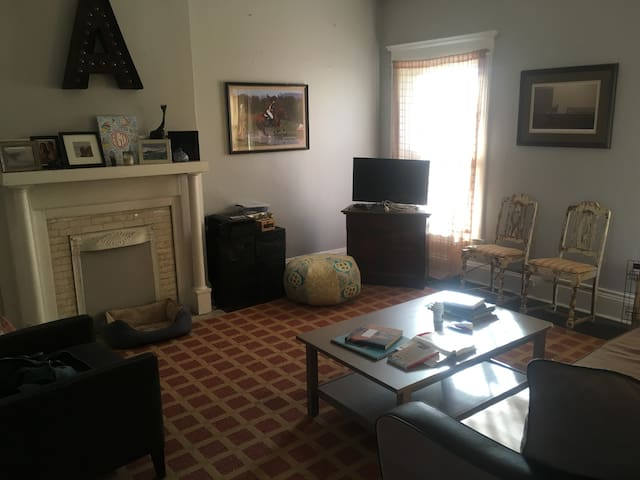 Downtown Apartment - Lexington - Apartment