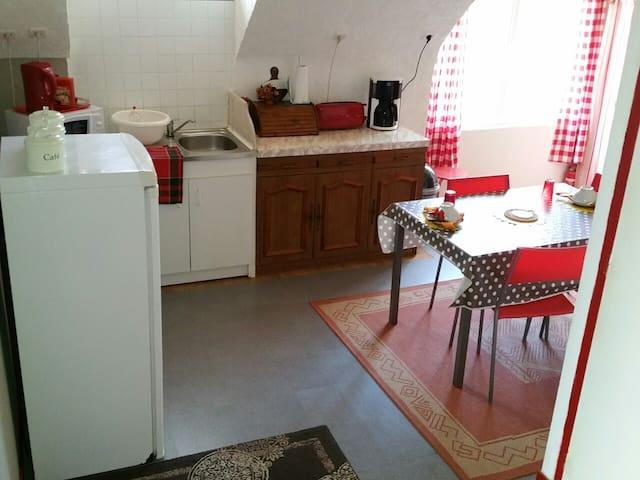 Chambres d hotes - Pont-l'Abbé - Bed & Breakfast