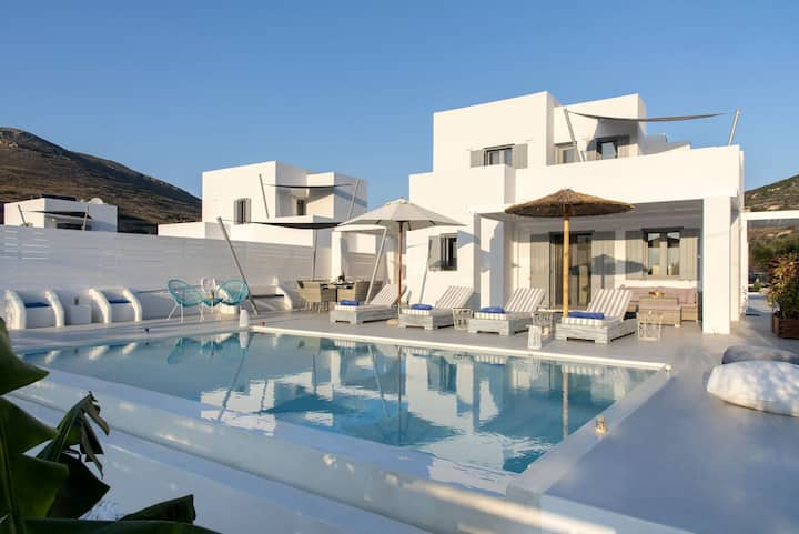 Elitas Villa A with 2 br and private pool