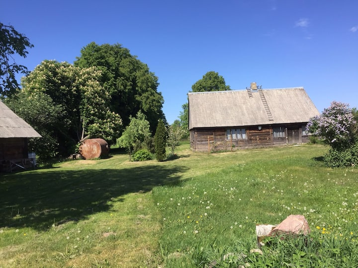 Ventspils Country Holiday House