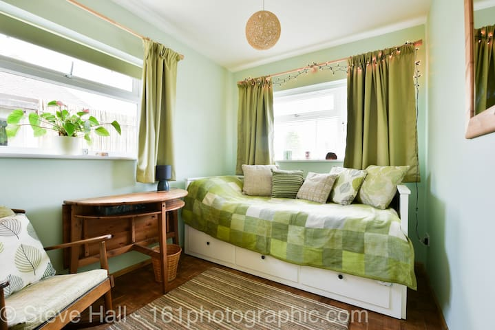 Private room in quiet neighbourhood - Seaford - Hus