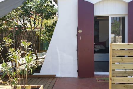 T2 new in house capbretonnaise - Capbreton - Talo