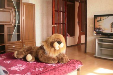 Квартиры на сутки в г. Мозырь - Мозырь - Flat