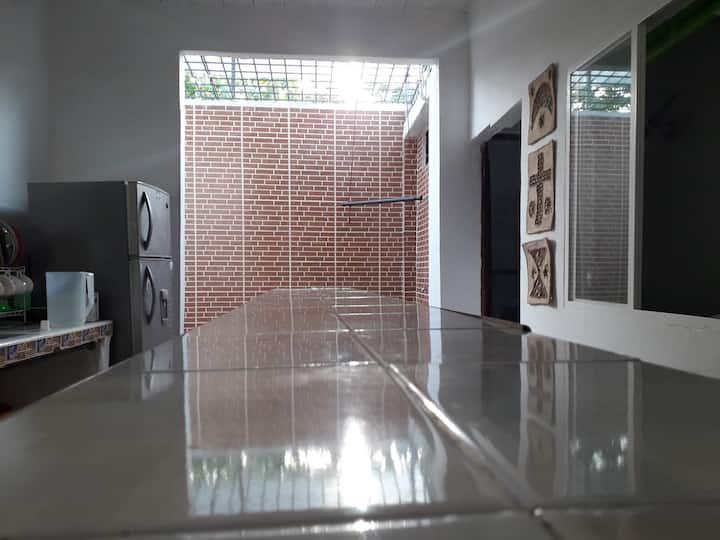 Cabaña Villa-Acosta