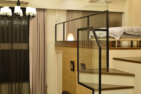 【Airport MRTA9】Outlet 3 Bedroom