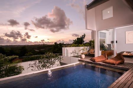Villa Lovely Ungasan, Bali.