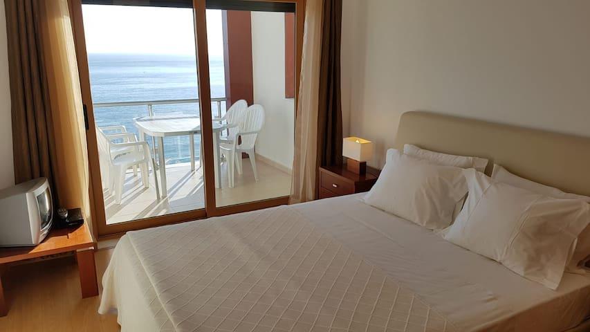 Apartment Varandas do Mar