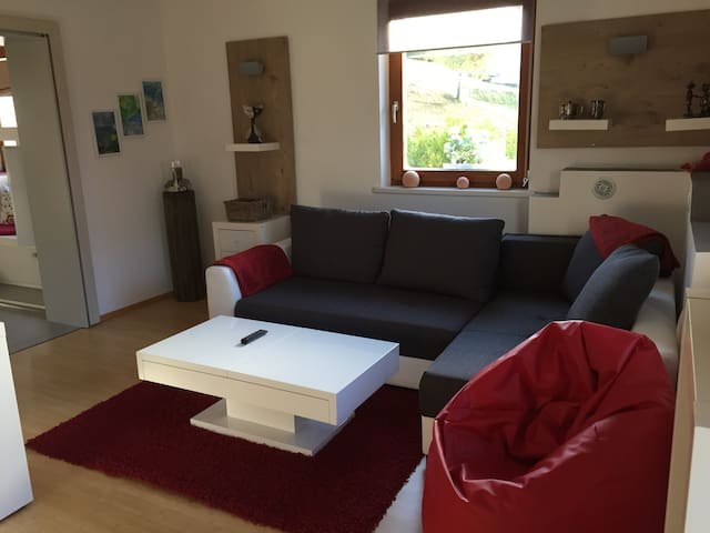 Appartment Müller-Semmelrock - Techendorf - Condomínio
