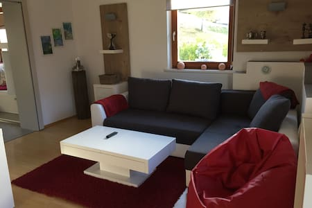 Appartment Müller-Semmelrock - Techendorf - Társasház