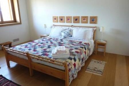 """B&B Casa Incantata   Stanza """"i fiori"""" - Bed & Breakfast"""