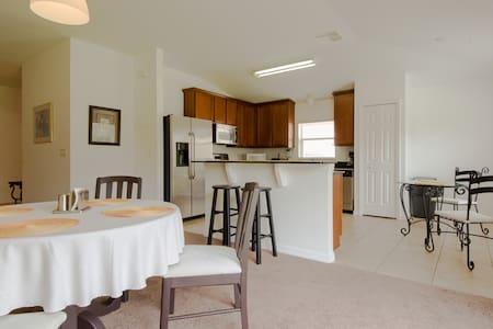 Zephyrhills/Luxury house in Lake Bernadette Golf - Zephyrhills - Hus