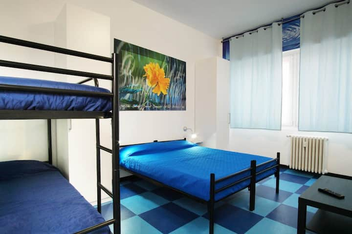 Milan Hostel (Female Only)