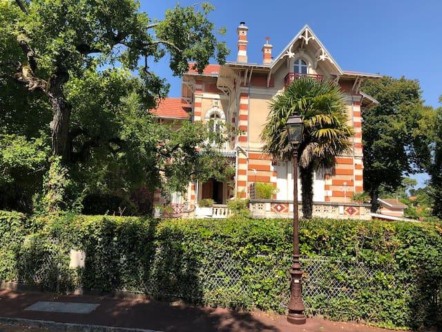 Villa Dania - Arcachon - Péreire-
