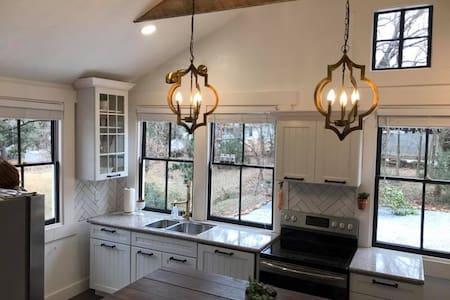Short-Term Cottage Summer Rental