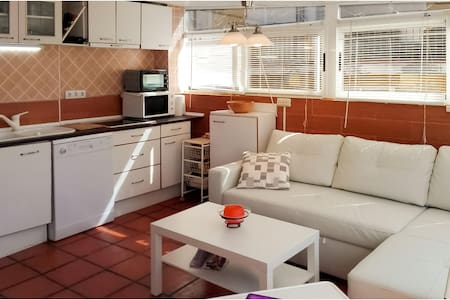 Holiday apartment with 1 bedroom on 60m² in Oropesa del Mar
