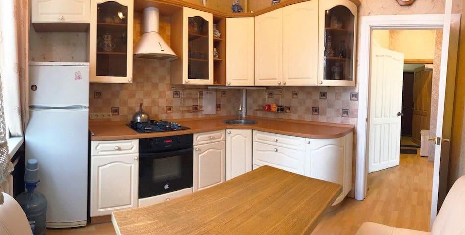 1 комнатная квартира в тихом районе Жуковского