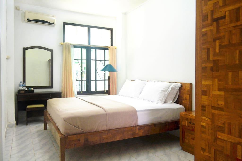 Melati Bedroom