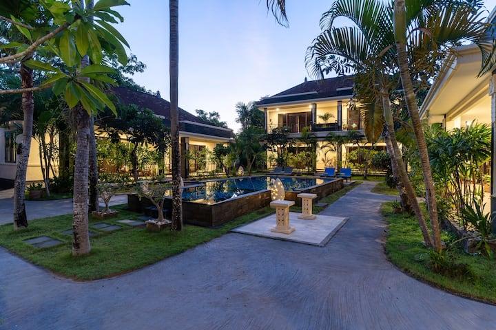 Benian Villas Suite 3