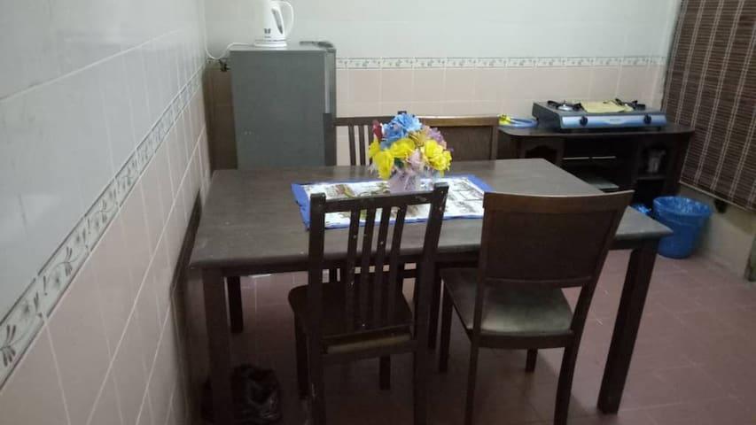 Single Room Jalan 3/24 (Landed) @ Bangi, Selangor