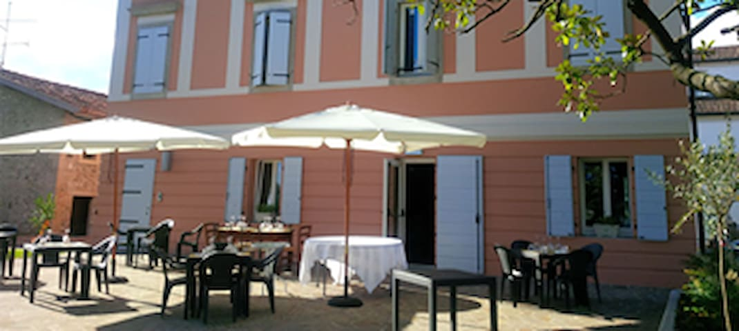 Villa Cecilia - Moruzzo  - Appartement