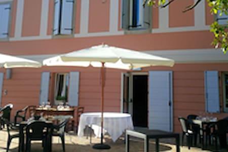 Villa Cecilia - Moruzzo  - Appartamento