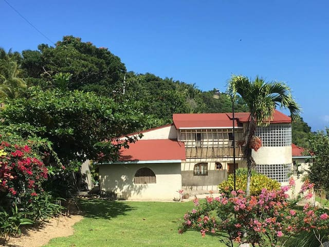 Teresinajamaica Country House