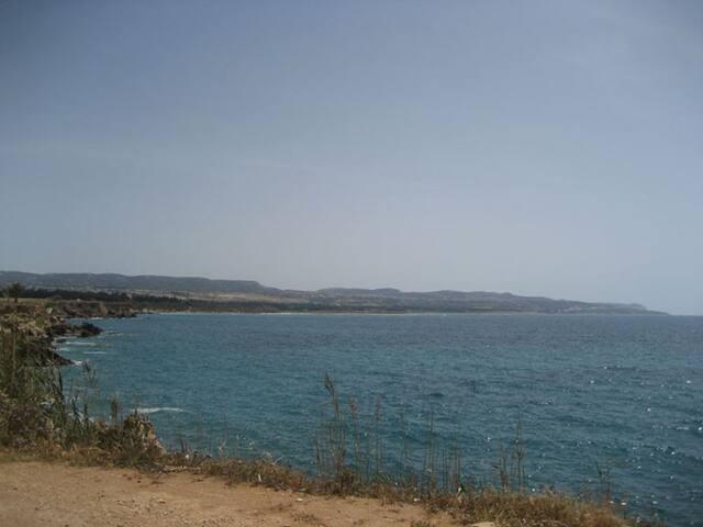 Mandria Coast