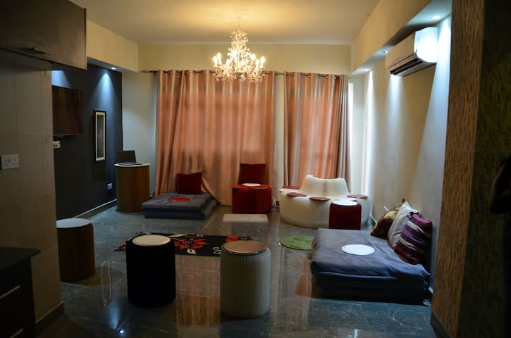 Your Kampala CONCIERGE - Kampala - Apartamento