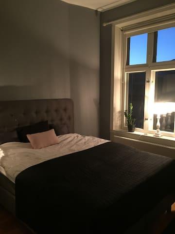 Centralt och charmigt! - Borås - Wohnung