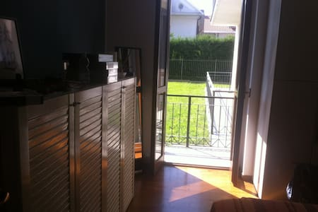 Monza F1 lover - Vimercate - Apartment
