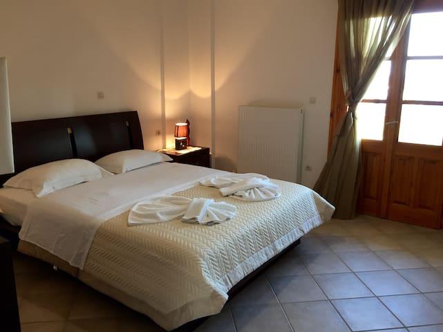Anemos Apartment No.6 - Ormos Marathokampou - Appartamento