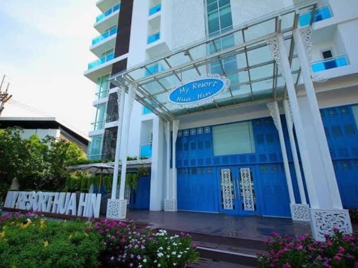 My resort Huahin C506