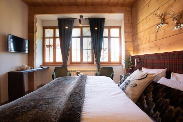 """Niedźwiedzia Residence """"Leśniczówka"""" Zakopane"""