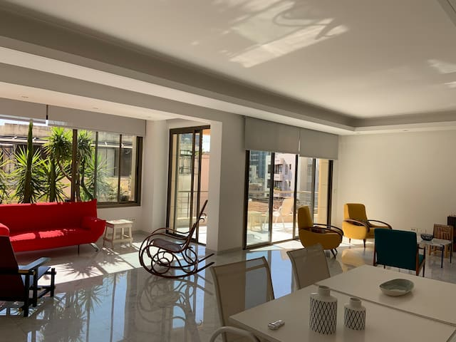 Achrafieh Abdul Wahab apartment