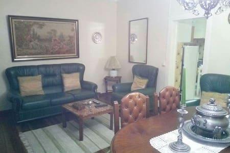 Casa Senhorial do séc. XIX (manor house SEC.XIX) - Alcácer do Sal - Casa